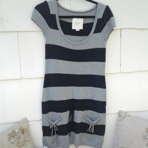 Medium American Eagle Mini Sweater Dress